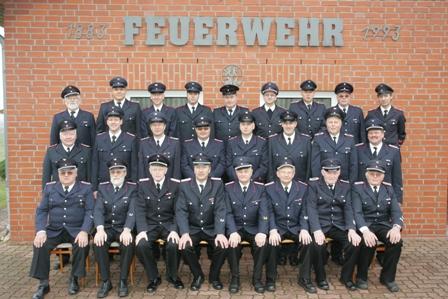 Feuerwehr Sarkwitz